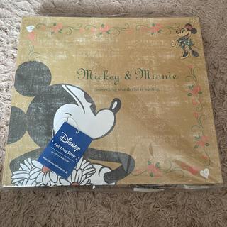 ディズニー(Disney)のディズニー ミッキー ミニー アルバム(アルバム)