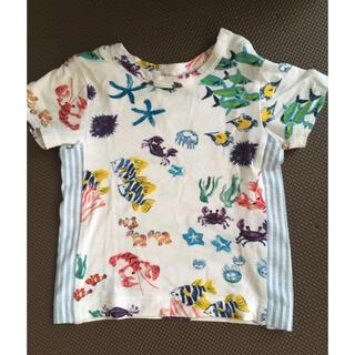 hakka baby - hakka baby Tシャツ 80サイズ
