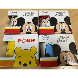 ディズニー(Disney)のディズニー マグカップ(キャラクターグッズ)