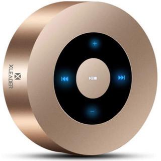 Bluetoothスピーカー XLEADER 4.2W 高音質