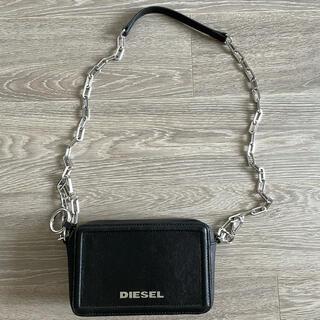 DIESEL - diesel ショルダーバック