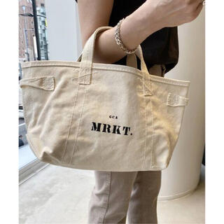 L'Appartement DEUXIEME CLASSE - 【GOOD GRIEF/グッドグリーフ】MART Tote Bag