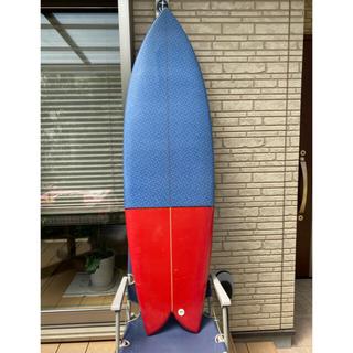 Ron Herman - ドゥービンフィッシュ サーフボード 5.9ft 展示品値下げ