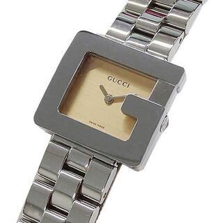 グッチ(Gucci)のグッチ GUCCI 時計 3600L Gフェイス クオーツ レディース(腕時計)