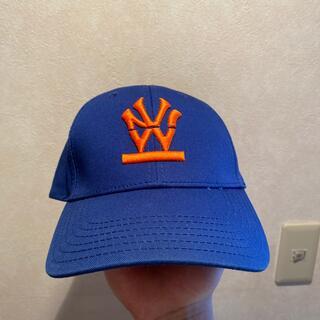 W NYC CAP ニックスカラー LA ロサンゼルス キャップ ニューエラ(キャップ)