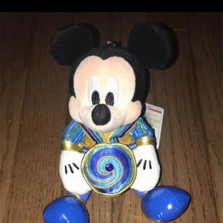 ディズニー(Disney)の東京ディズニーリゾート35周年Opening Soon  ミッキー  ヌイバ新品(キャラクターグッズ)