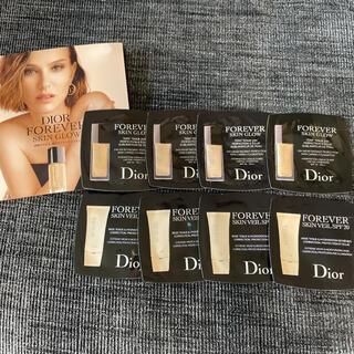 Dior - Dior ファンデーション  サンプル