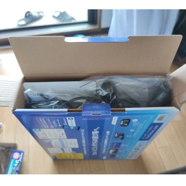 PlayStation4(プレイステーション4)のSONY PlayStation4 本体 エンタメ/ホビーのゲームソフト/ゲーム機本体(家庭用ゲーム機本体)の商品写真