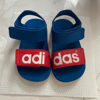 アディダス(adidas)のアディダス サンダル(サンダル)