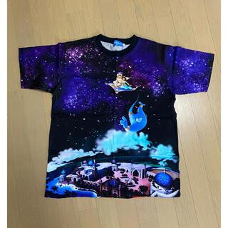 ディズニー(Disney)のディズニーアラジンTシャツ(Tシャツ/カットソー(半袖/袖なし))