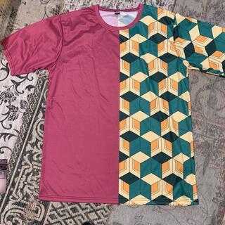 鬼滅風 Tシャツ(Tシャツ)