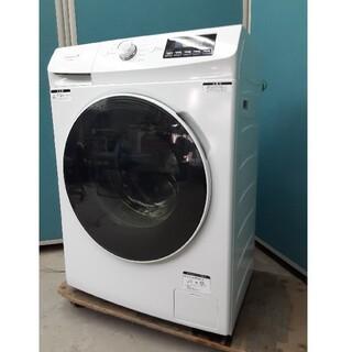 2018年製美品 ヤマダ電機 ドラム式洗濯機 6.0kg YWM-YV60F1