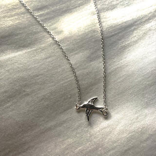 アイアムアイ(I am I)の୨୧ Vintage rétro free bird Necklace(ネックレス)