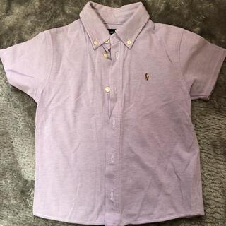 ラルフローレン(Ralph Lauren)のラルフローレンシャツ (Tシャツ/カットソー)