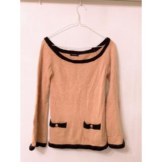 エゴイスト(EGOIST)のEGOIST トップス セーター 未使用(ニット/セーター)