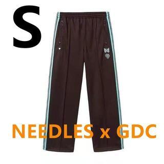 Needles x Girls Don't Cry トラックパンツ