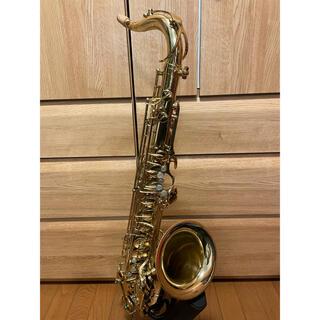 Kawai tenor sax KTS-166L カワイ テナーサックス(サックス)
