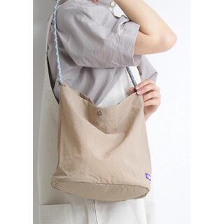 THE NORTH FACE - 新品  ノースフェイスパープルレーベル  Lounge Reusable Bag