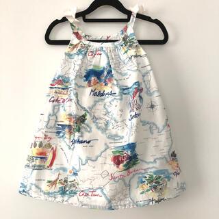 ZARA KIDS - baby GAP ワンピース 12-18