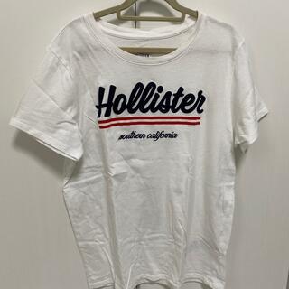 ホリスター(Hollister)のホリスター⭐︎Tシャツ(Tシャツ(半袖/袖なし))