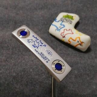 人気 ゴルフ パター クラブ 新品 未使用品 34インチ(クラブ)