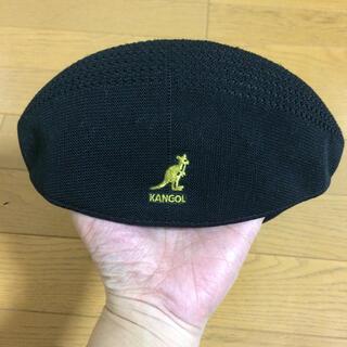 カンゴール(KANGOL)のKANGOL カンゴール Tropic 504 Ventair ハンチング L(ハンチング/ベレー帽)