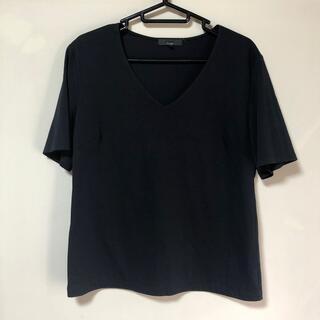 アイシービー(ICB)の❤️ICBカットソー❤️日本製(カットソー(半袖/袖なし))