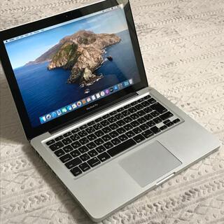 Mac (Apple) - MacBook Pro mid 2012 i7
