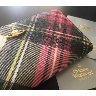 ヴィヴィアンウエストウッド(Vivienne Westwood)のVivienne Westwoodの長財布(箱なし)(財布)