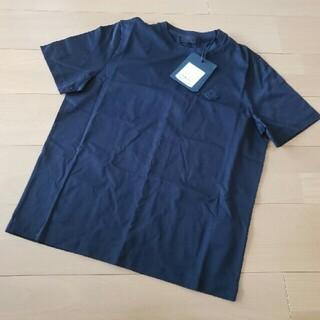 MONCLER - 2021SS 新作 モンクレール ラバーロゴTシャツ