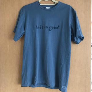 mont bell - モンベル mont-bell Tシャツ 半袖 メンズMサイズ