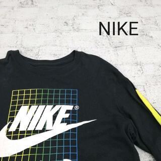 ナイキ(NIKE)のNIKE ナイキ 長袖Tシャツ(Tシャツ/カットソー(七分/長袖))