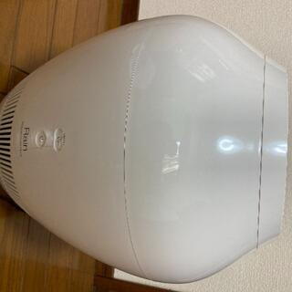 BALMUDA 気化式 加湿器 加湿機 ERN-1000SD Rain レイン(加湿器/除湿機)