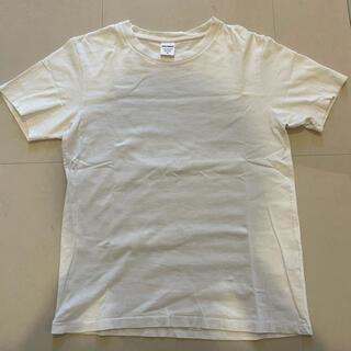 WACKO MARIA - WACKO MARIA CREW NECK Tシャツ 白 サイズM