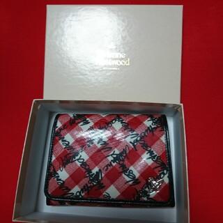 ヴィヴィアンウエストウッド(Vivienne Westwood)の折り財布(財布)