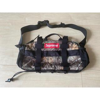 """シュプリーム(Supreme)のSupreme 19FW Waist Bag """"Real Tree Camo""""(ボディーバッグ)"""