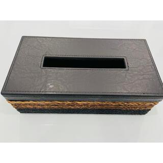 フランフラン(Francfranc)のフランフランティッシュケース(ティッシュボックス)