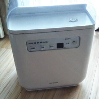 アイリスオーヤマ - アイリスオーヤマ空気清浄機能付加湿器