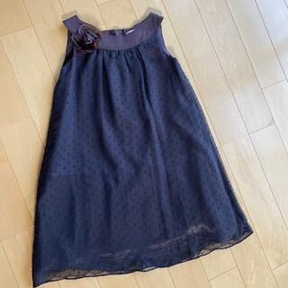 キャサリンコテージ(Catherine Cottage)のキャサリーンコテージ キッズドレス 130(ドレス/フォーマル)