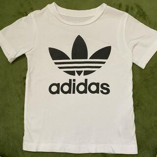 adidas - adidas 100cm 半袖Tシャツ
