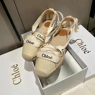 Chloe - ★Chloe★サンダル@D