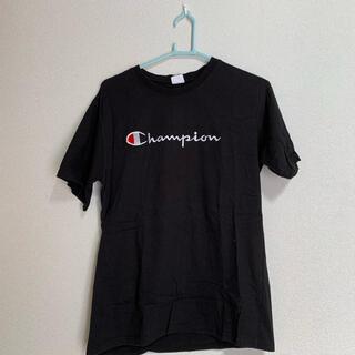 Champion - Champion チャンピョン Tシャツ ブラック