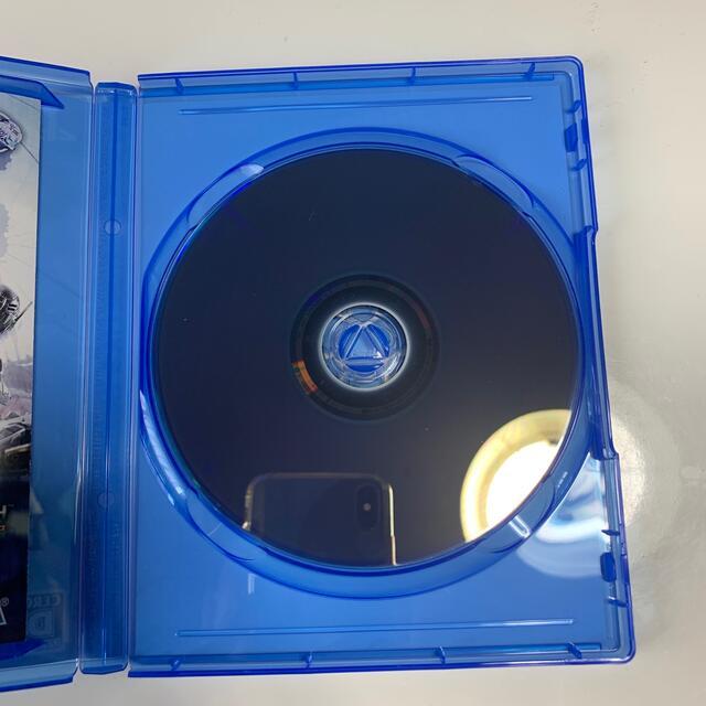 PlayStation4(プレイステーション4)のベヨネッタ ps4 エンタメ/ホビーのゲームソフト/ゲーム機本体(家庭用ゲームソフト)の商品写真