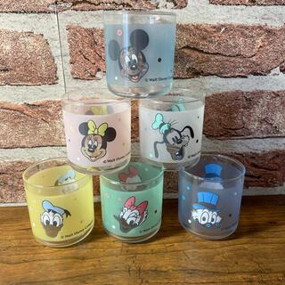 ディズニー(Disney)のディズニー グラス(グラス/カップ)