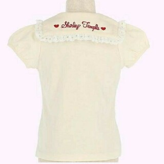 Shirley Temple - セーラー カットソー シャーリーテンプル