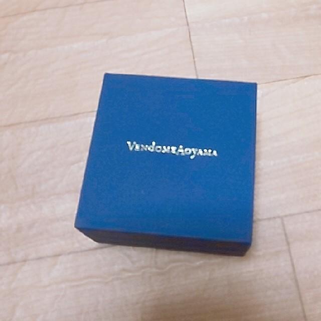 Vendome Aoyama(ヴァンドームアオヤマ)のVendome Aoyama ☆ K10 馬蹄モチーフ ブレスレット レディースのアクセサリー(ブレスレット/バングル)の商品写真