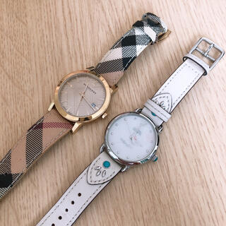 BURBERRY - 【BURBERRY COACH 腕時計 セット】