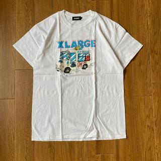 XLARGE - XLARGE アイスクリームTシャツ