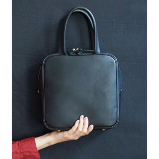 フィグロンドン(fig London)のfig london / grandma hand bag(ハンドバッグ)