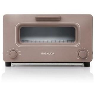 BALMUDA - 【新品・未使用】バルミューダ トースター K01E-CW